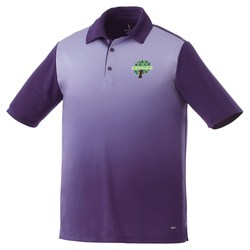 View a larger, more detailed picture of the Next Gradient Performance Polo - Men s - TE Transfer