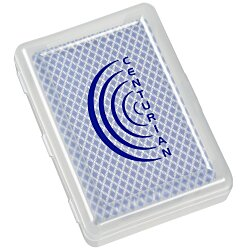 View a larger, more detailed picture of the Value Playing Cards w Case