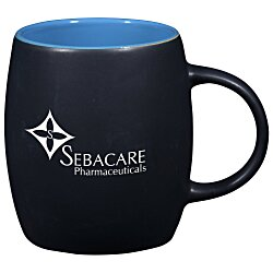 View a larger, more detailed picture of the Joe Ceramic Mug - 14 oz