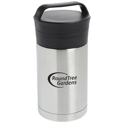 View a larger, more detailed picture of the Vega Food Container - 17 oz