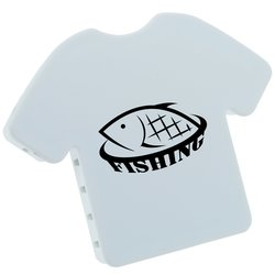 View a larger, more detailed picture of the Auto Air Vent Fresheners - T-Shirt
