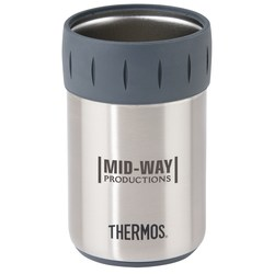 View a larger, more detailed picture of the Thermos Beverage Can Insulator