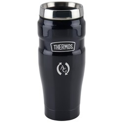 View a larger, more detailed picture of the Thermos Travel Tumbler - 16 oz