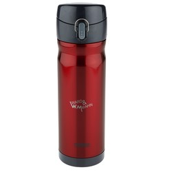 View a larger, more detailed picture of the Thermos Vacuum Bottle - 16 oz