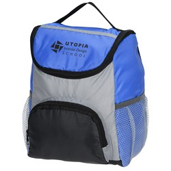 View a larger, more detailed picture of the Palisades Pocket Lunch Bag
