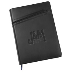 View a larger, more detailed picture of the Cross Leather Bound Notebook
