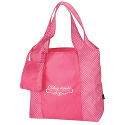View a larger, more detailed picture of the Paige Fashion Tote - Closeout