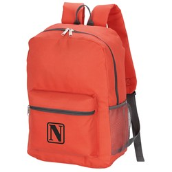 View a larger, more detailed picture of the Brooklyn Brights Backpack - Closeout