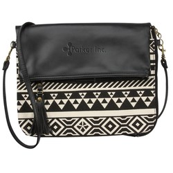 View a larger, more detailed picture of the Nika Cross Body Tablet Case - Overstock