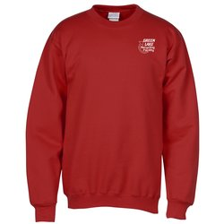 View a larger, more detailed picture of the Ultimate Crew Sweatshirt - Screen