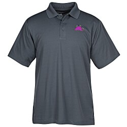 View a larger, more detailed picture of the Vital Performance Polo - Men s