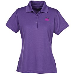 View a larger, more detailed picture of the Vital Performance Polo - Ladies
