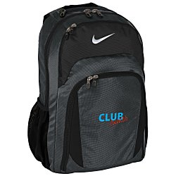 View a larger, more detailed picture of the Nike Tech Laptop Backpack