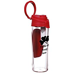 View a larger, more detailed picture of the Brittax Filter Sport Bottle - 16 oz