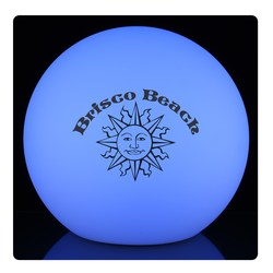 View a larger, more detailed picture of the 10 LED Mood Ball