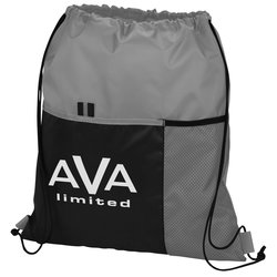 View a larger, more detailed picture of the Dual Pocket Sportpack - 24 hr