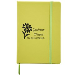 View a larger, more detailed picture of the Budget Bound Journal - 7 x 5 - 24 hr