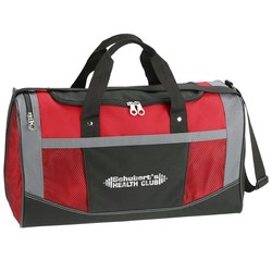 View a larger, more detailed picture of the Flex Sport Bag - 10-3 4 x 19 - Screen - Overstock