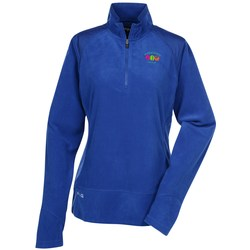 View a larger, more detailed picture of the PING Nineteenth 1 4 Zip Pullover - Ladies