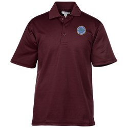 View a larger, more detailed picture of the Baby Pique Polo - Men s
