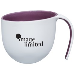 View a larger, more detailed picture of the Jewel Mug - 11 oz
