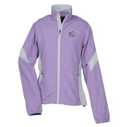View a larger, more detailed picture of the Storm Creek Lightweight Jacket - Ladies