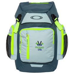 View a larger, more detailed picture of the Oakley Works Backpack 30L