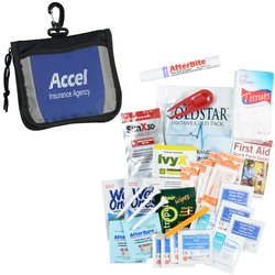 View a larger, more detailed picture of the On Tour Golf First Aid Kit