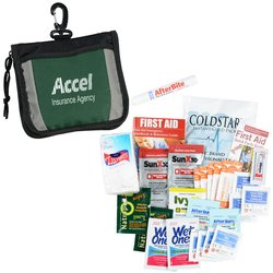View a larger, more detailed picture of the Traverse First Aid Kit