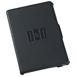 View a larger, more detailed picture of the Millennium Leather Case - iPad Air