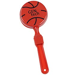 View a larger, more detailed picture of the Basketball Clapper