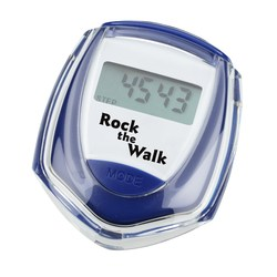 View a larger, more detailed picture of the Solar Pedometer - Overstock