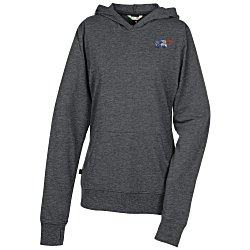 View a larger, more detailed picture of the Howson Knit Hoodie - Ladies