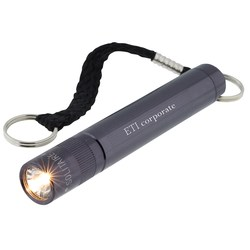 View a larger, more detailed picture of the Mag-Lite Solitaire Flashlight - Overstock