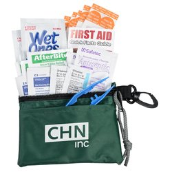 View a larger, more detailed picture of the Tag Along First Aid Kit