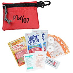 View a larger, more detailed picture of the Tradeshow First Aid Kit