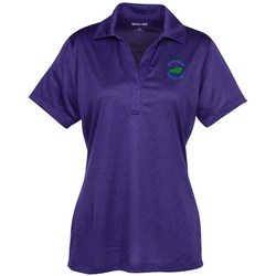 View a larger, more detailed picture of the Challenger Polo - Ladies