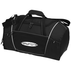 View a larger, more detailed picture of the Endurance Sport Duffel