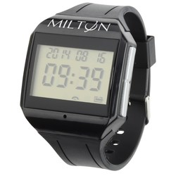 View a larger, more detailed picture of the Game Changer Bluetooth Digital Watch