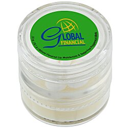 View a larger, more detailed picture of the Double Stack Lip Moisturizer w Mints - 24 hr