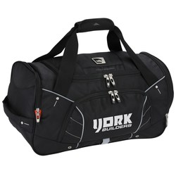 View a larger, more detailed picture of the High Sierra Elite Tech-Sport Duffel - 24 hr