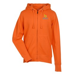 View a larger, more detailed picture of the Antigua Signature Full Zip Hoodie - Men s