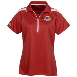 View a larger, more detailed picture of the Slazenger Sphere Polo - Ladies