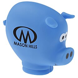 View a larger, more detailed picture of the Pocket Piggy Coin Holder