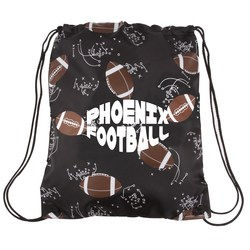View a larger, more detailed picture of the Sports League Sportpack - Football - Overstock