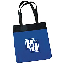 View a larger, more detailed picture of the Deluxe Tote Bag