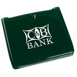 View a larger, more detailed picture of the Square Quikoin Coin Purse