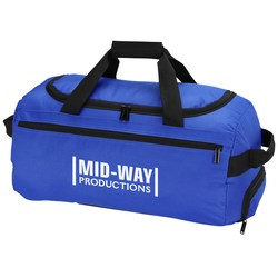 View a larger, more detailed picture of the Front Runner Carry On Duffel - Overstock