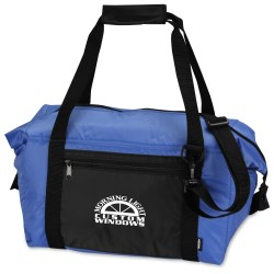 View a larger, more detailed picture of the KOOZIE&reg 12-Pack Kooler