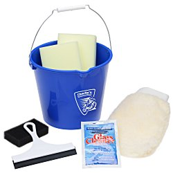 View a larger, more detailed picture of the Deluxe Car Wash Kit